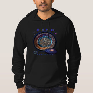 CERN Large Hadron collider t-shirt