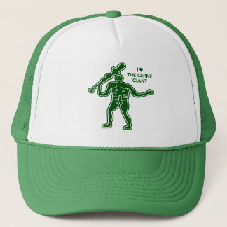 Cerne Giant Trucker Hat