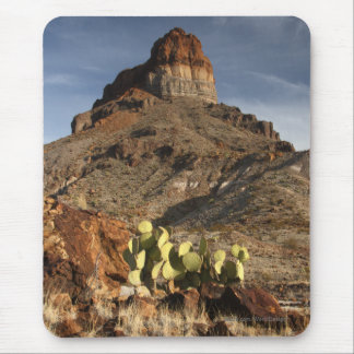 Cerro Castellan at Sunset Mouse Pad
