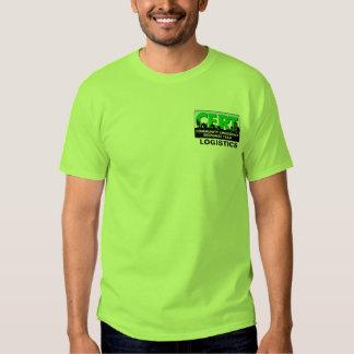 CERT Logistics T-Shirt