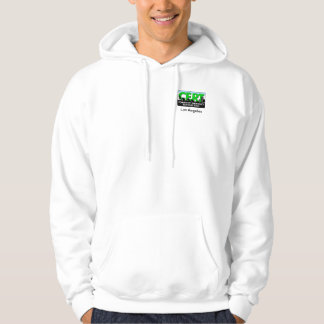 CERT Pullover Hoodie-customize