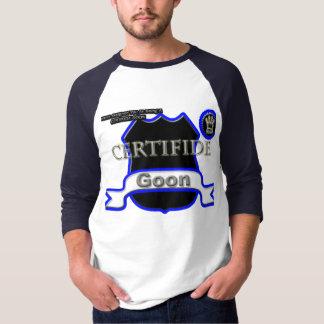 Certified Goon (Longsleeve Tee) T-Shirt