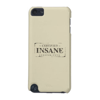 Certified Insane Stamp iPod Touch 5G Cover