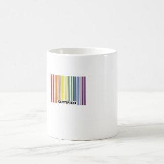 certified mug