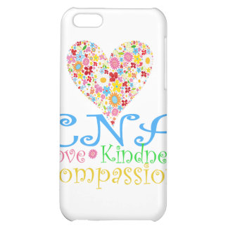 Certified Nurse IPhone 4 Skin iPhone 5C Covers