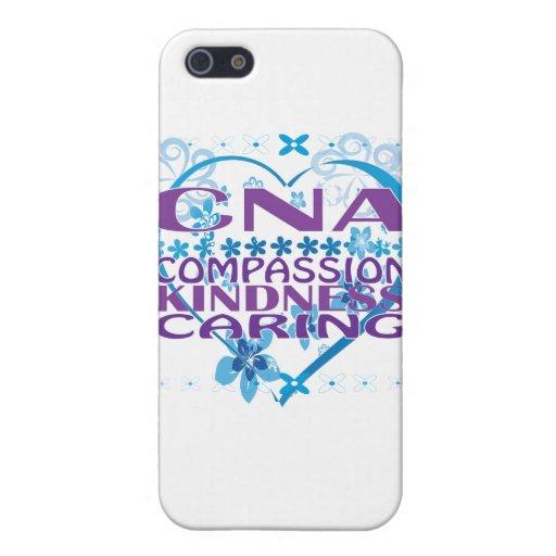 Certified Nurses Assistant iPhone 5 Cases