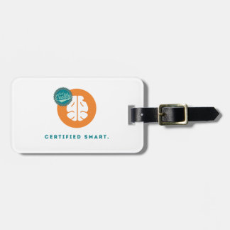 Certified Smart Luggage Tags