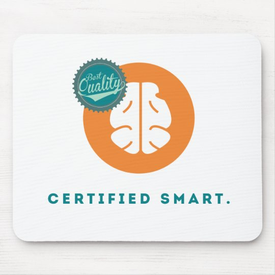 Certified Smart Mouse Mat
