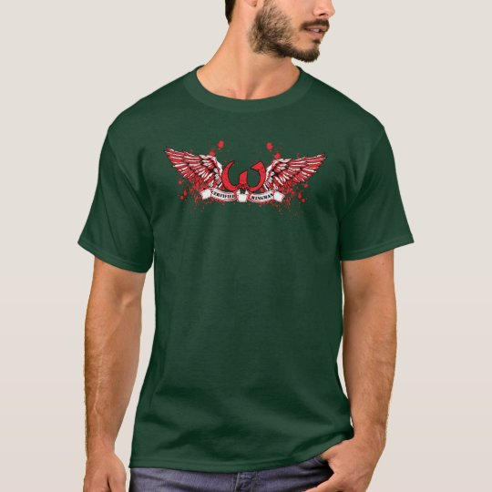 Certified Wingman T-Shirt