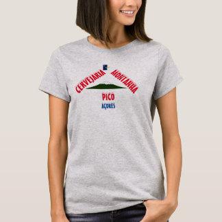 Cervejaria Montanha (Pico Azores) Shirt