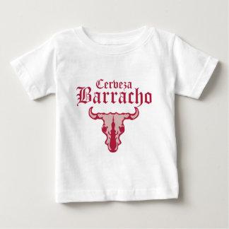 Cerveza Barracho T Shirts