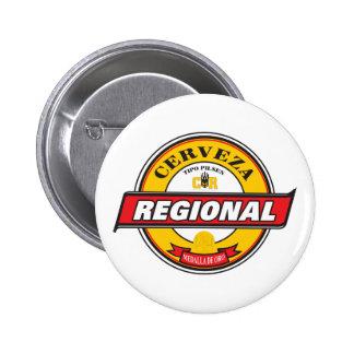 Cerveza Regional Button