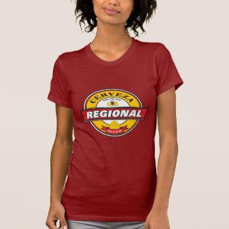 Cerveza Regional Ladies Petite T-Shirt