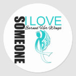 Cervical Cancer Someone I Love Earned Her Wings