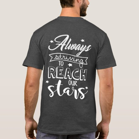 CES Astros Stars Spirit Shirt