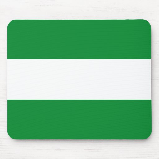 Cesar, Colombia Mouse Pad