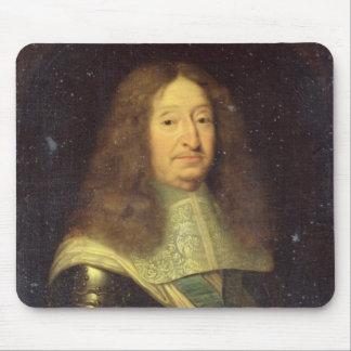 Cesar de Bourbon  Duke of Vendome and Beaufort Mouse Pad