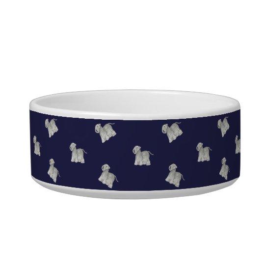 Cesky Terrier Bowl