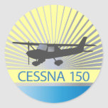 Cessna 150 stickers