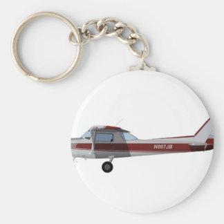 Cessna 152 392392 key ring