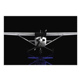 Cessna 152 Showroom Art Photo