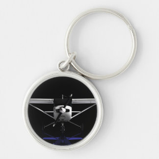 Cessna 152 Showroom Key Ring