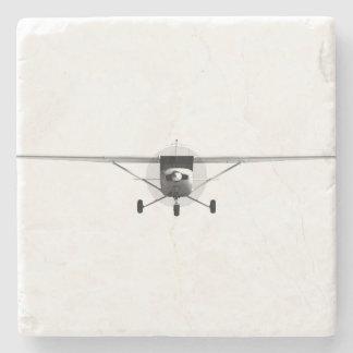 Cessna 152 stone coaster