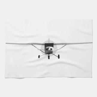 Cessna 152 tea towel