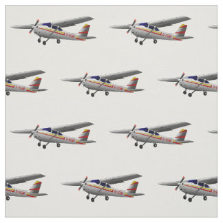 Cessna 172 Aeroplane Fabric