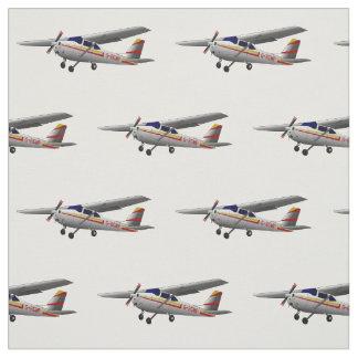 Cessna 172 Airplane Fabric
