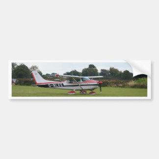 Cessna 182Q Bumper Sticker