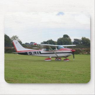 Cessna 182Q Mouse Mat
