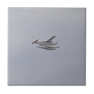 Cessna 208 Caravan Seaplane Tile