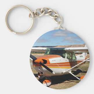 Cessna aircraft key ring