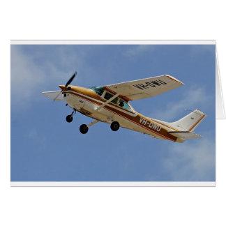 Cessna Card
