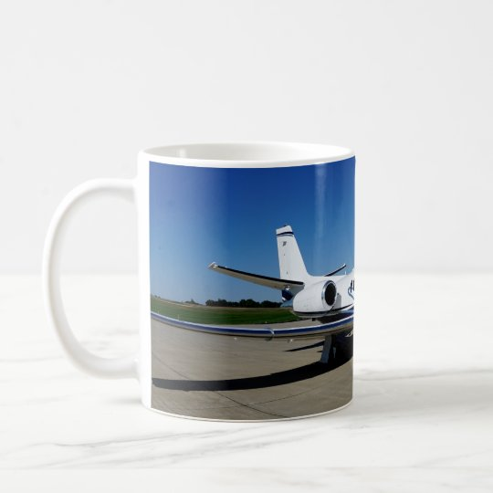 Cessna Citation Encore Mug