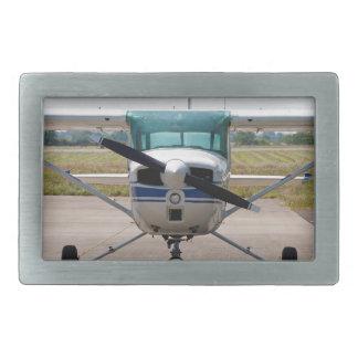 Cessna light aircraft belt buckles