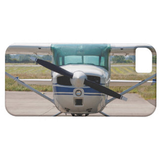 Cessna light aircraft case for the iPhone 5