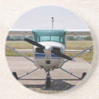 Cessna light aircraft coaster