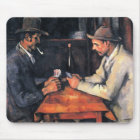 Cezanne: The Card Player Mouse Mat