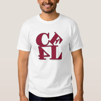 CF4L LOVE SHIRT