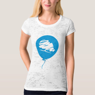 CF Balloon (Burnout) T-Shirt