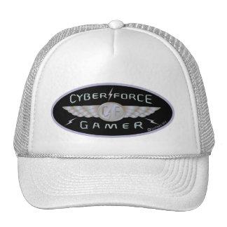 CF GAMER sml Cap