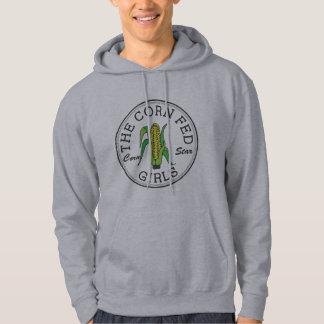 CFG Adult Hoodie Sweatshirt