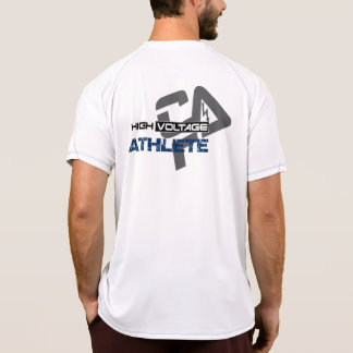 CFHV Athlete Camp Jersey T-Shirt