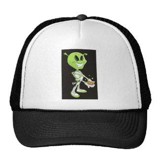 CFM_Alien Cap