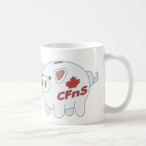 CFnS Mug Red