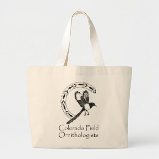 CFO canvas bags
