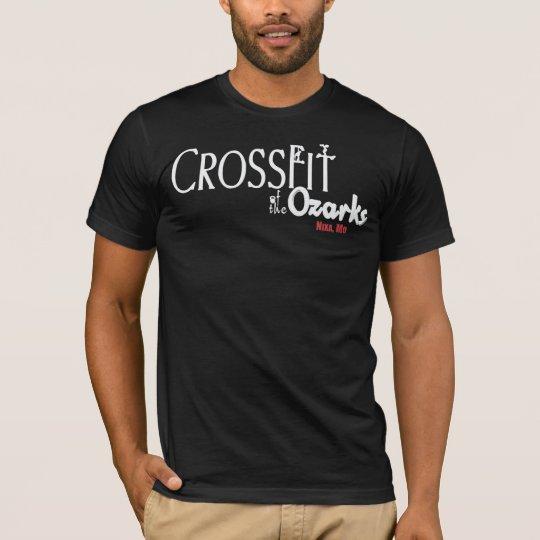 CFO Strong T-Shirt