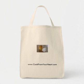 CFYH - Pears Art Shopping Bag